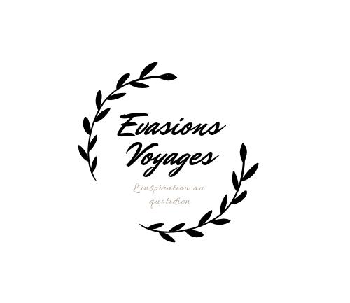 Evasions Voyages